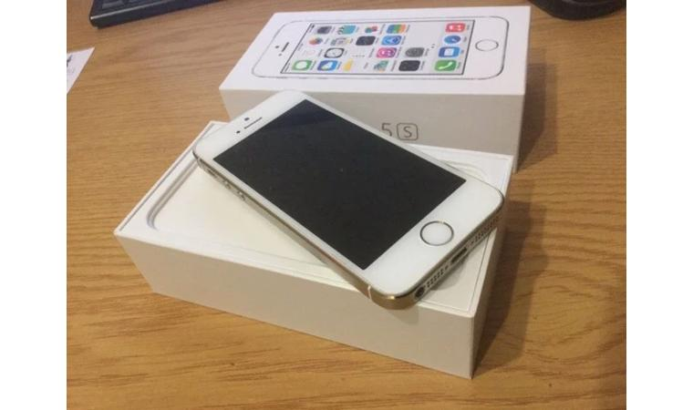 IPhone 5S 16Gb(Gold)