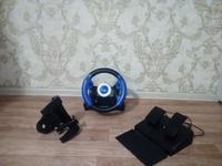Challenge Turbo GT gaming wheel