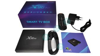 Android Smart TV Box X96 Air. Фото 2