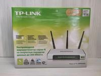 Маршрутизатор TP-LINK WR940N