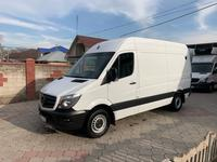 Mercedes-Benz SPRINTER 319 2016 года