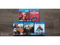 Ps4/playstation 4 игры/диски