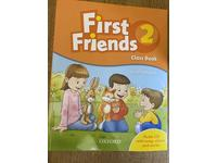 First Friend 2 class book