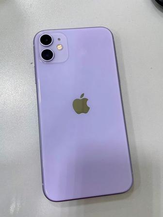 iPhone 11 purple 64 GB
