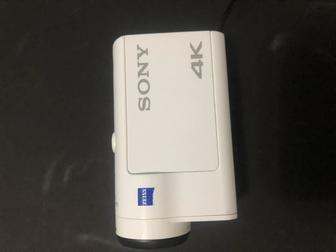 Sony fdr x3000 4k action cam