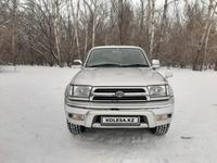 Toyota Hilux Surf 2001 года