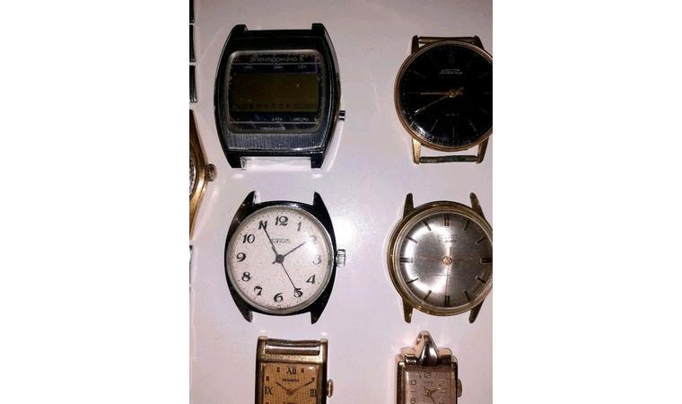 Часы советские продать часов омске в золотых скупка