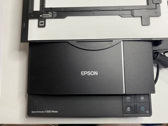Сканер Epson Perfection V330 Photo