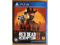 Red Dead Redemption 2 / PS4 / PS5