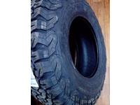 33.12.50R15 BFGoodrich All Terrain AT KO2