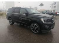 Ford Expedition 2019 года