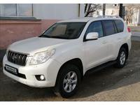Toyota Land Cruiser Prado 2013 года