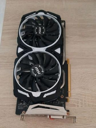 Видеокарта Msi Geforce Gtx 1060 Gaming 6g