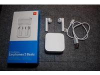 Наушники Xiaomi Mi True Wireless Earphones 2 Basic White