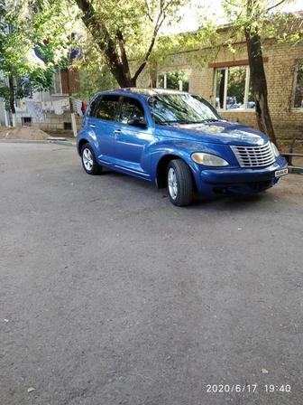 Chrysler PT Cruiser 2004 года. Фото 6