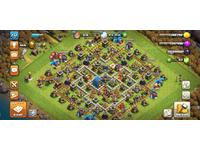 Clash of clans 12 тх