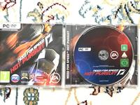 Игры Диск PS4 ПК Need For Speed Hot Pursuit