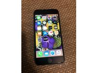 iPhone6 64 GB Space Gray