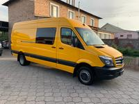 Mercedes-Benz Sprinter 2017 года
