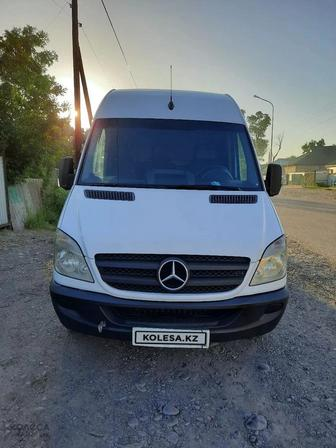Mercedes-Benz Sprinter 2008 года. Фото 2