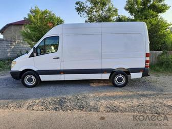 Mercedes-Benz Sprinter 2008 года. Фото 6