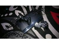 Продам PlayStation 3 Super slim 500gb