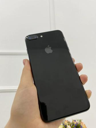 iPhone 7 Plus (Jet  black)