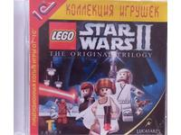 LEGO Star Wars 2: The original trilogy
