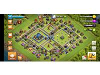 Clash of Clans. TH12 FULL!
