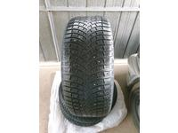 285 60 r18 Michelin Latitude X-Ice North 2шт