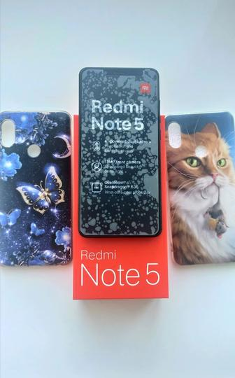 Продам Redmi note 5
