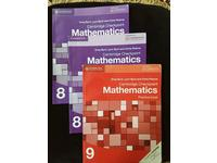 Книги.Математика.! Cambridge. Mathematics 8-9. !