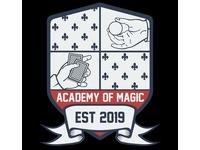 Фокусы. Academy of Magic. Обучение фокусам