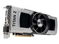 ASUS GeForce GTX Titan Z 12Gb