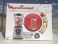 Moulinex powerlix мощность 1200