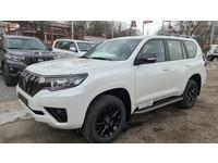 Toyota Land Cruiser Prado 2020 года