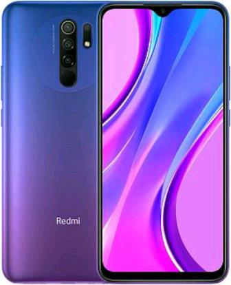 Смартфон - Xiaomi Redmi 9, 64 GB