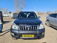 Toyota Land Cruiser Prado 2005 года