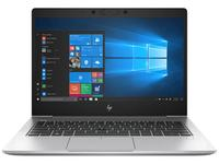 Ноутбук HP Europe EliteBook 830 G6 6YE27AW серебристый