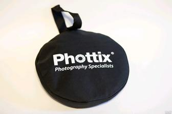 Phottix photography specialists отражатель