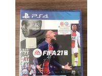 новый диск FIFA 2021 PlayStation
