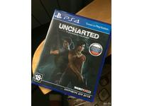 Uncharted Lost Legasy