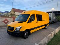 Mercedes-Benz SPRINTER 519 2017 года