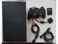 Sony PlayStation 2 FAT