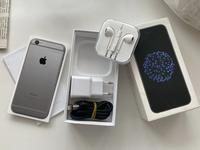 Продам IPhone 6 32Gb Space Gray RM/A