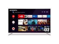 Android TV 4K Skiworth телевизор