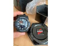 CASIO G-SHOCK GA-1000-1AER (Новые)
