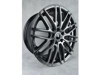 Комплект дисков Alloy Wheels 0163 8 18/5 114.3 D73.1 ET35 HB
