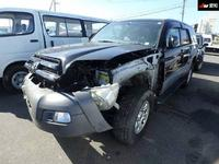 Toyota Hilux Surf 2004 года
