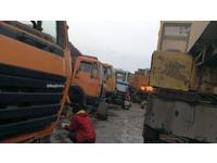 North-Benz 336 2007 года
